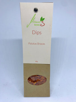 Papatas Bravas - Gewürmischung für Dips