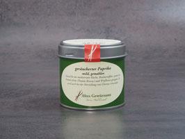 Geräucherter Paprika (mild)