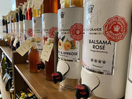 Balsamico Rosé