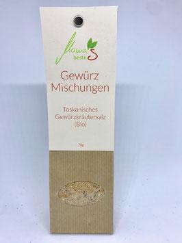 Toskanisches Gewürzkräutersalz (BIO)