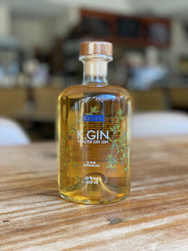 K.Gin 40%Alc.