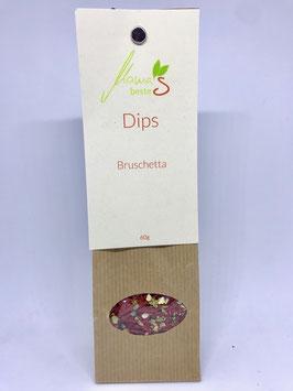 Bruschetta - Gewürzmischung für Dips