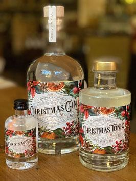 Christmas Tonic Sirup