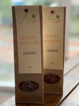 UMAMI - der Kick für Dein Essen!