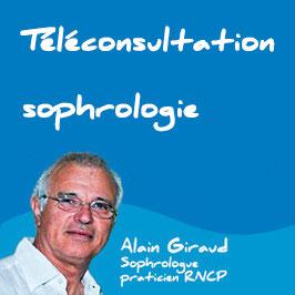 TELE-CONSULTATION SOPHROLOGIE PAR DOCTOLIB OU SKYPE