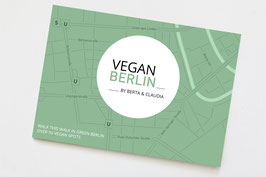 VeganBerlin Map