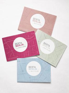 5 x BertaBerlin maps