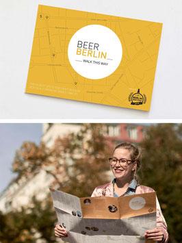 BeerBerlin Map