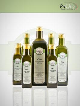 Olivenöl extra vergine - 6 x 0,5 Liter