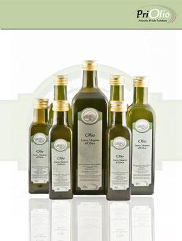 Olivenöl extra vergine - 0,5 Liter