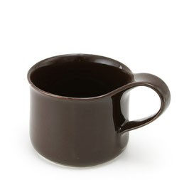 Tasse café 200ml Dark Chocolate CFZ01DCH- Zero Japan