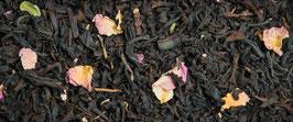 Noir à la rose bio 100g