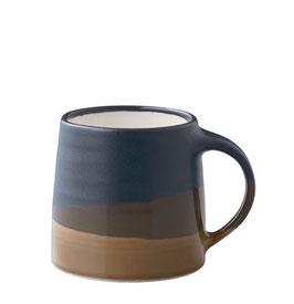 Tasse café tricolore Brun 320ml - Kinto