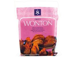 72105 Wonton Teig (Fried) 250g