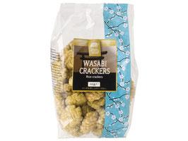 Wasabi-Cracker  125 G