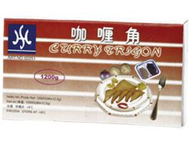 71106 Curryy Trigon spring rolls 96*12.5g
