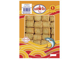 73109 Fried Fish Cubes 250g