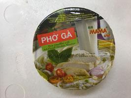 MAMA Pho Ga Chicken Flavour 65g