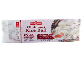 71101 Glutinous rice ball & Rote Bohnen paste 200g