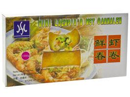 71105 Shrimp spring rolls 50*20g