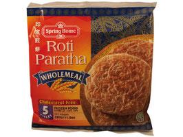 71111 Roti Parahta Wholemeal 320g