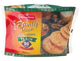 71110 Roti Paratha Family 1300g