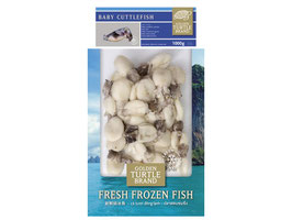 73121 Baby Cuttlefish 1kg