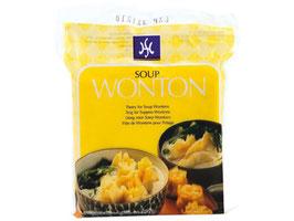 72107 Wonton Teig (Soup) 250g