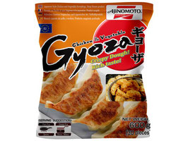 71113 Gyoza Chicken&Vagetable 600g