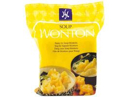 72108 Wonton Teig (Soup) 500g