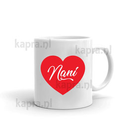 Nanie Hart Mok