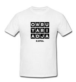 OWRU YARI ADJA
