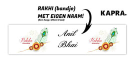 Pauw Rakhi