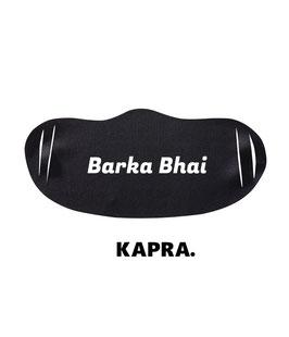 Barka Bhai Mondkapje