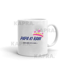 Papa Ki Rani Mok Wit