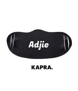 Adjie Mondkapje