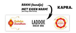 Ladoe Rakhi