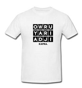 OWRU YARI ADJI
