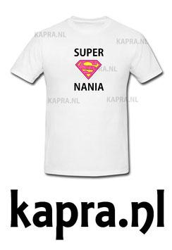 SUPER Nania Tshirt