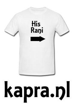 His Rani