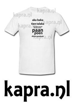 Aka baka Tshirt