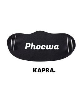 Phoewa Mondkapje