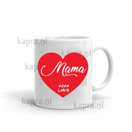 Mama XoXo Lobie