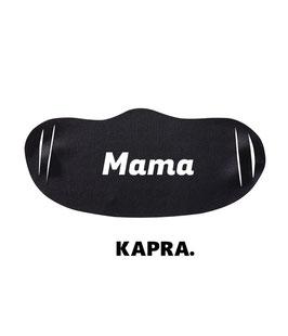 Mama Mondkapje