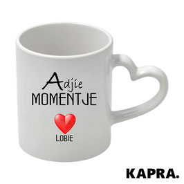 Adjie Momentje