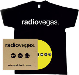 radiovegas. - bundle CD