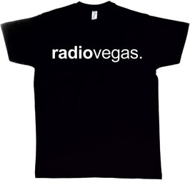radiovegas. - shirt logo