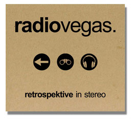 radiovegas. - retrospektive in stereo CD