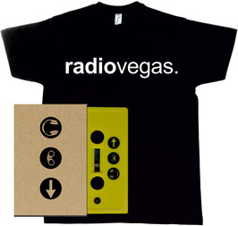 radiovegas. - bundle tape