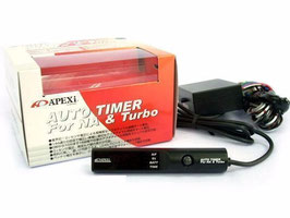 Apexi Turbo Timer